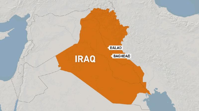 بررسی شرایط صادرات کالا به عراق در بازرگانی الین