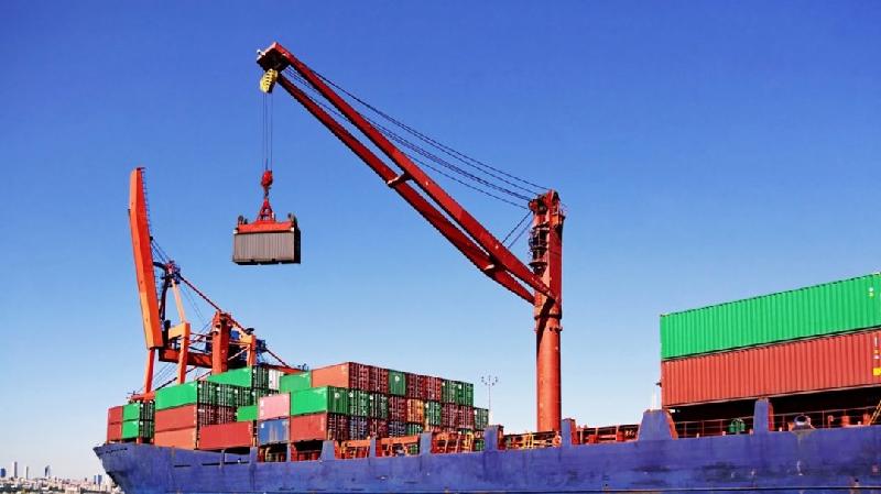 حجم واردات چین به ایران در سالیان اخیر | بازرگانی الین