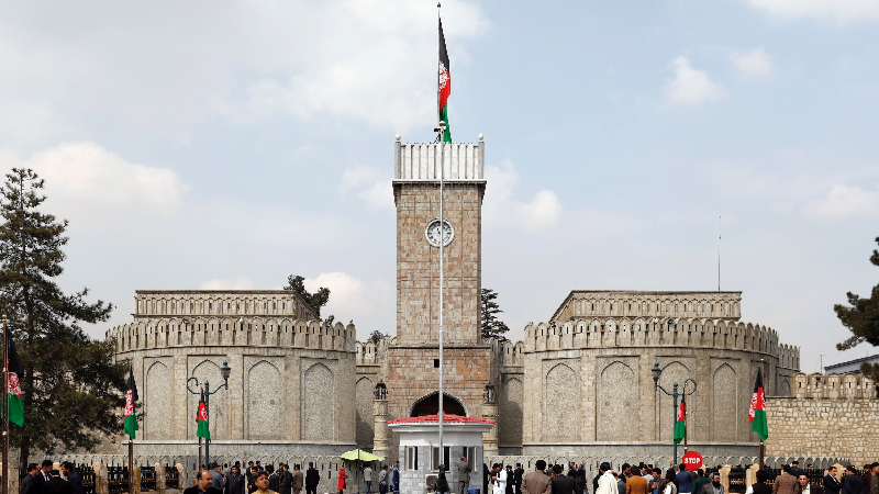 اشنایی با وضعیت اقتصادی افغانستان در بازرگانی الین