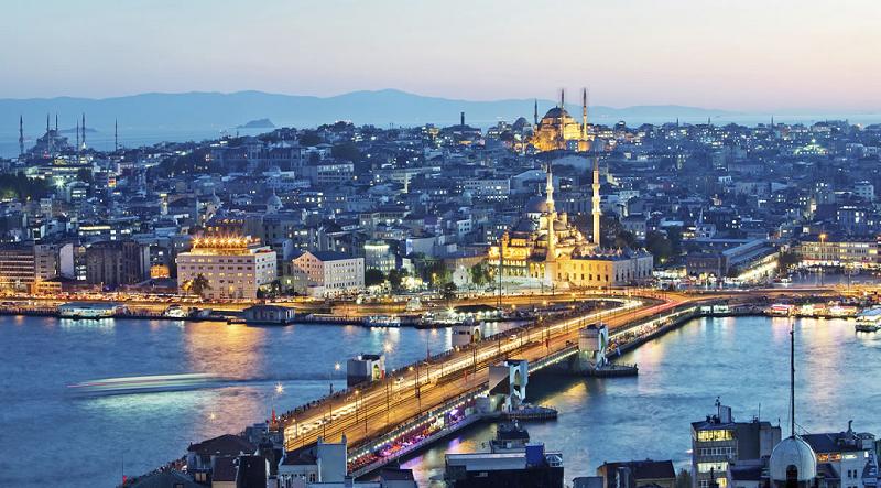 آشنایی با مراحل واردات از ترکیه
