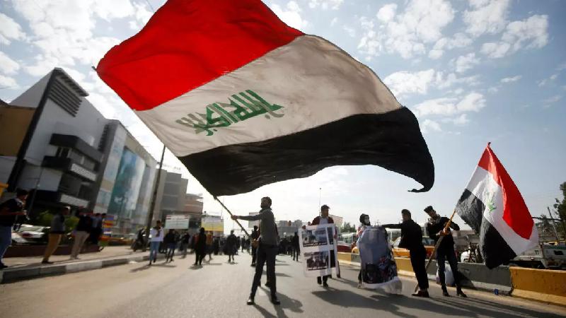 آشنایی با اقتصاد عراق در بازرگانی الین