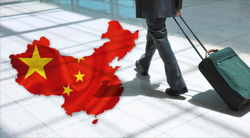 ویژگیهایی که یک شرکت بازرگانی در چین باید داشته باشد