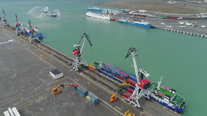 بررسی وضعیت اقتصادی آذربایجان در بازرگانی الین