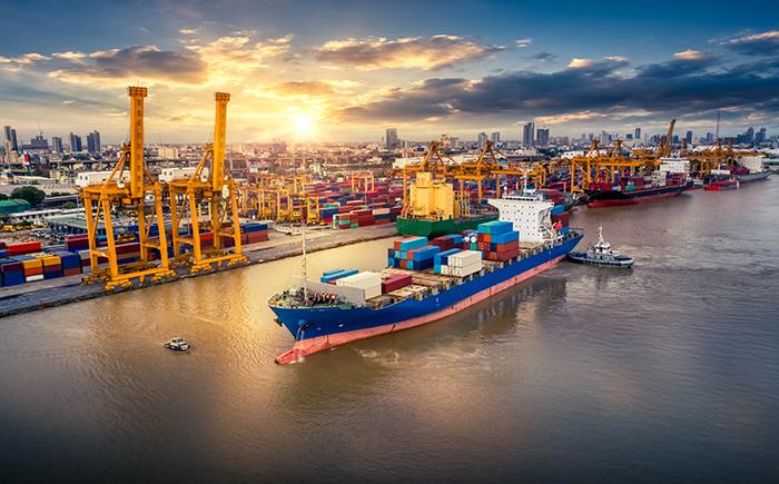 مزایای واردات انواع تجهیزات صنعتی در بازرگانی الین
