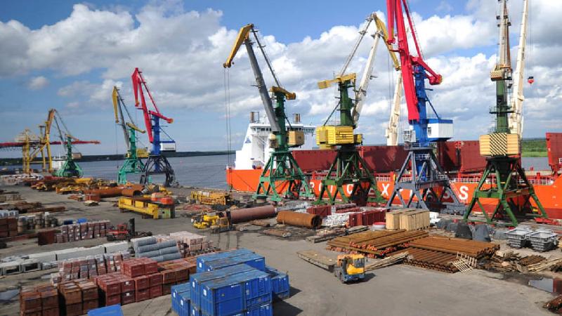 بررسی روشهای واردات کالا از روسیه در بازرگانی الین