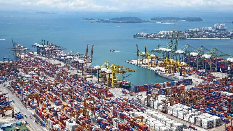 بررسی روشهای حمل و نقل واردات کالا