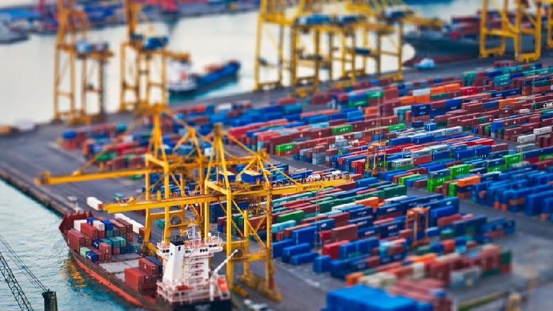 بررسی مشکلات صادرات کالا به آذربایجان در بازرگانی الین