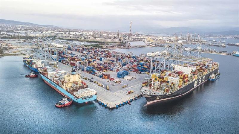عمده کالاهای وارداتی از ترکیه در بازرگانی الین