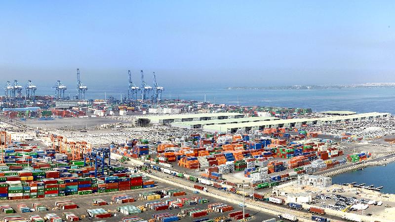 آشنایی با شرایط صادرات کالا به عراق در بازرگانی الین