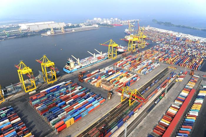 مزایای صادرات کالا به روسیه در بازرگانی الین