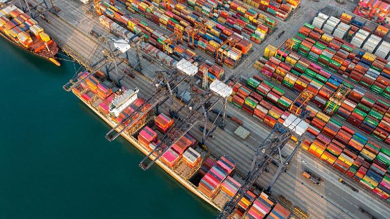 عمده کالاهای وارداتی از چین در بازرگانی الین