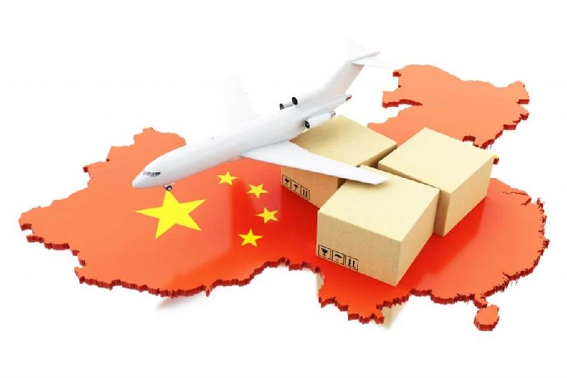 شرکت بازرگانی در چین