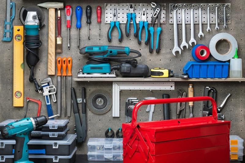 واردات- ابزارآلات