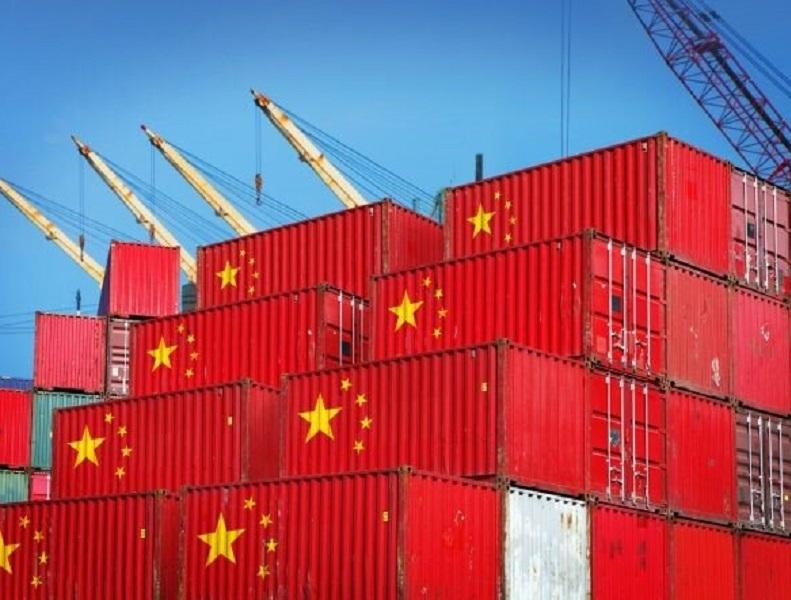 واردات کالا از چین به افغانستان