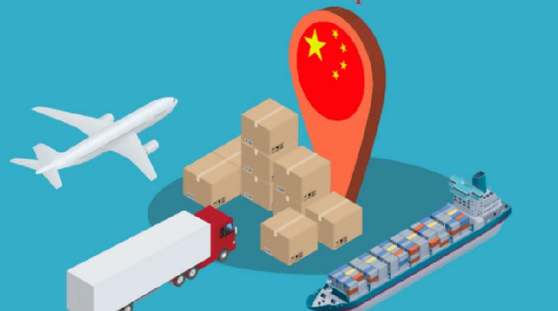 شرایط واردات کالا از چین