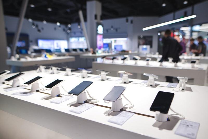 واردات گوشی از چین